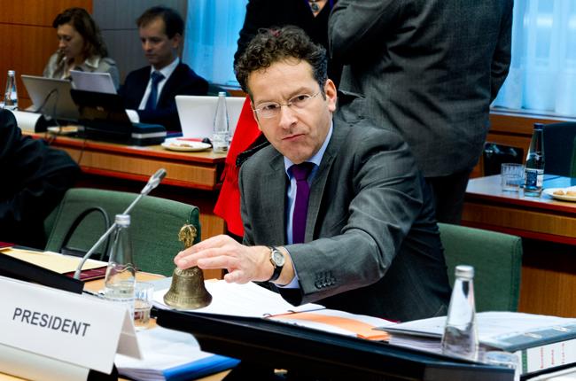 jeroen-dijsselbloem-και-το-Eurogroup
