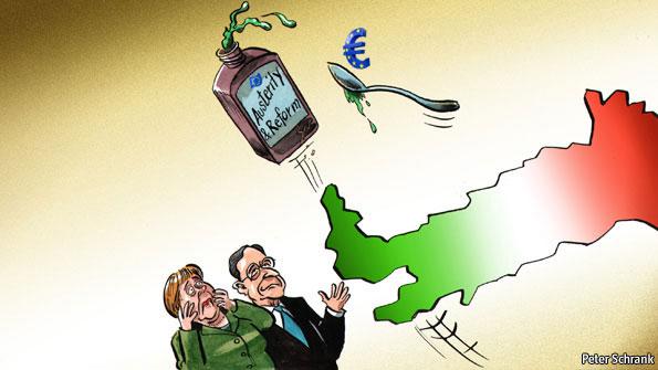 Ιταλία-λιτότητα-ευρώ