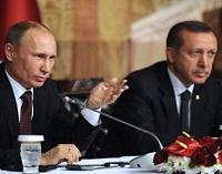 Ρωσία-Τουρκία