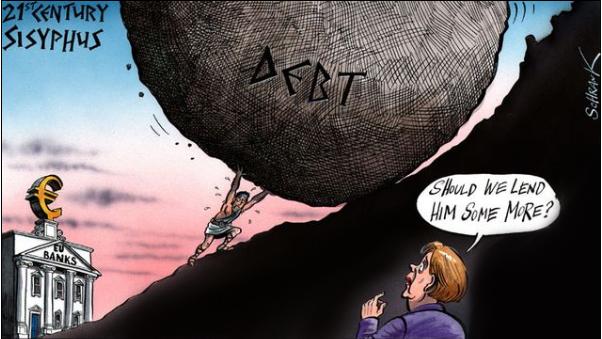 Ελλάδα,-χρέος