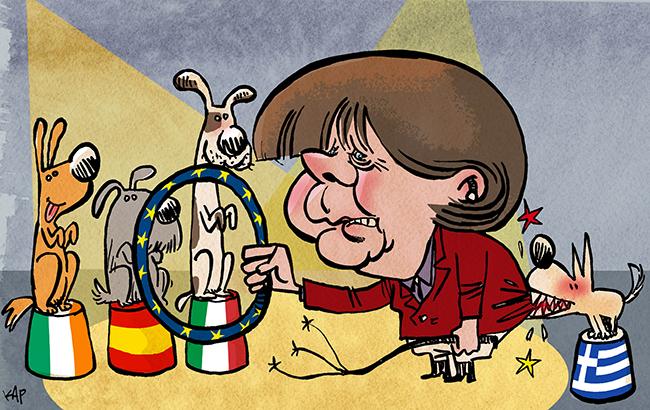 Ελλάδα,-Γερμανία,-αντίδραση