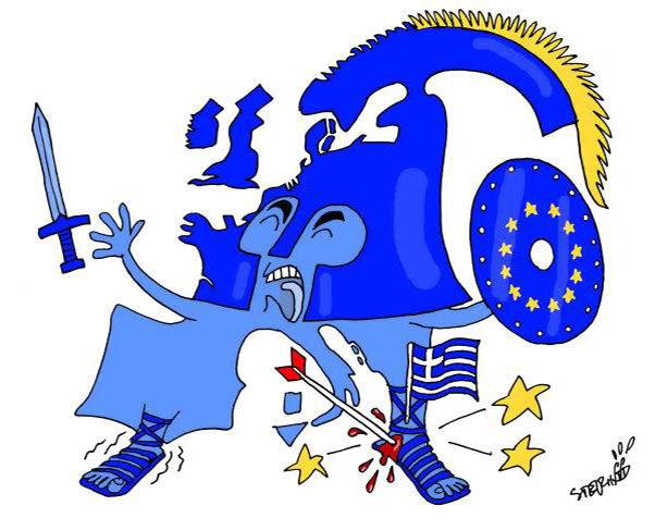 ΕΙΚΟΝΑ---Ελλάδα,-Ευρώπη,-Ρήξη