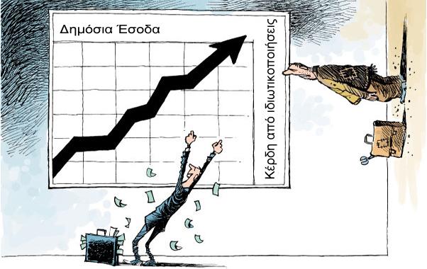 ΕΙΚΟΝΑ---Ελλάδα,-ιδιωτικοποιήσεις