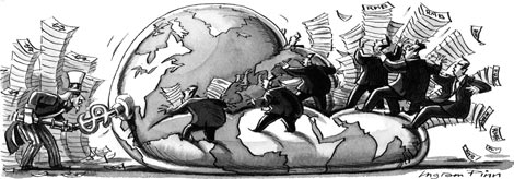 ICON - τοξικό χρέος