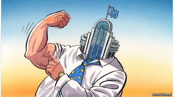 ΕΙΚΟΝΑ---Ευρωζώνη,-ΕΚΤ Οι εκβιασμοί της ΕΚΤ