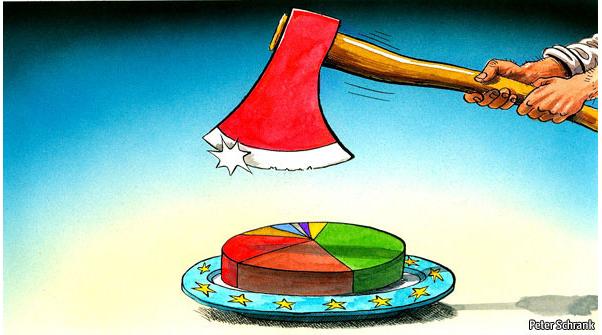 ΕΙΚΟΝΑ---Ευρωζώνη Βρώμικα παιχνίδια;