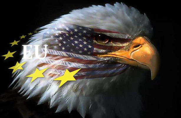 ΕΙΚΟΝΑ---ΗΠΑ Διαίρει και Βασίλευε