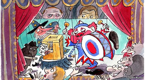 ΕΙΚΟΝΑ---γενική,-τσίρκο,-Ελλάδα Το τσίρκο της ντροπής
