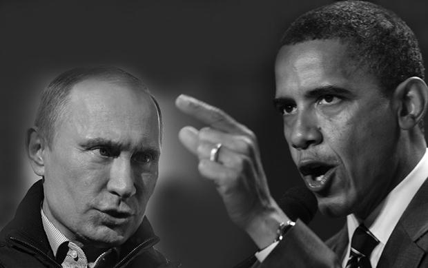 ΕΙΚΟΝΑ---Ρωσία,-ΗΠΑ Το γεωπολιτικό θρίλερ