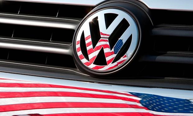 ΕΙΚΟΝΑ - Volkswagen Η μεγάλη απάτη
