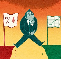 ICON - επιτόκια, κρίση