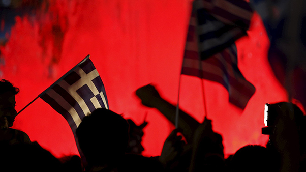 ΕΙΚΟΝΑ---Ελλάδα Η ψυχρή αλήθεια