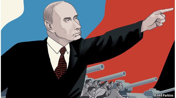 ΕΙΚΟΝΑ---Ρωσία Η επίθεση της Ρωσίας