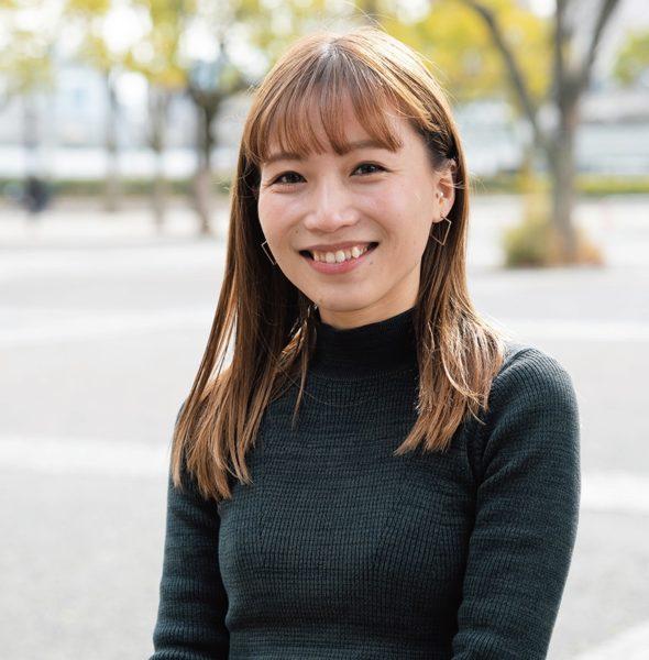 鎌田安里紗