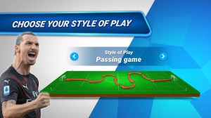 Online Soccer Manager (OSM) 19/20 - Football Game 3.4.52.14 Screen 11