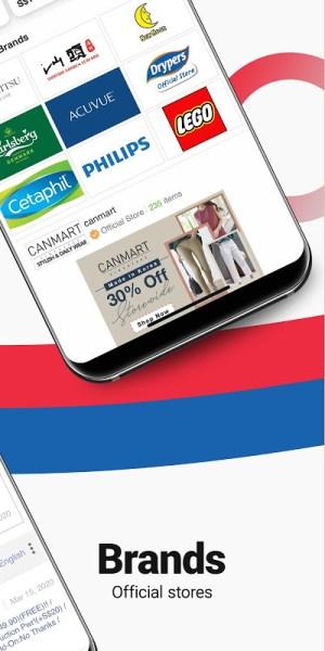 Qoo10 - Best Online Shopping 5.4.0 Screen 6