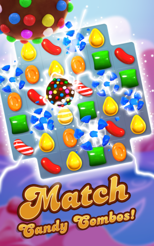 Candy Crush Saga 1.165.1.1 Screen 10