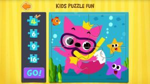 PINKFONG Kids Puzzle Fun 9 Screen 6