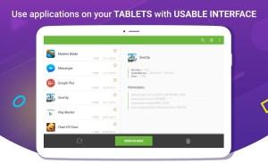 Apk Sharer /App Sender Bluetooth, Easy Uninstaller 3.4.3 Screen 5