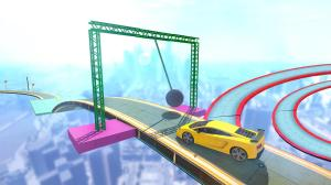 Ultimate Car Simulator 3D 1.6c Screen 9