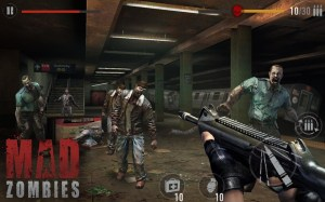 MAD ZOMBIES : Free Sniper Games 5.7.1 Screen 3