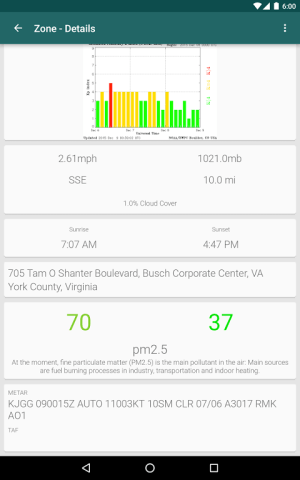 Android Zone - Drone  Quadcopter App Screen 22