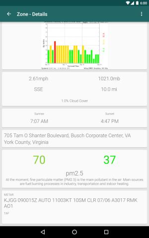 Zone - Drone  Quadcopter App 1.0.12 Screen 22