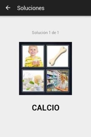 4 Fotos 1 Solución 3.2 Screen 11