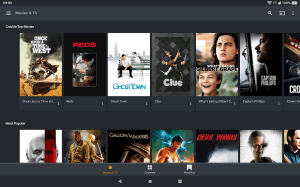 Plex: Stream Movies, Shows, Music, and other Media 8.2.1.18636 Screen 16