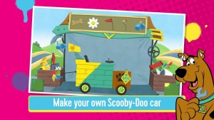 Boomerang Make and Race - Scooby-Doo Racing Game 2.4.1 Screen 7