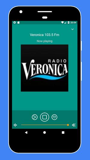 Android Radio Netherlands - Radio Netherlands FM: Radio NL Screen 1