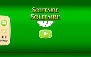 Android Solitaire Solitaire Screen 4