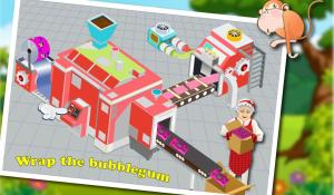 Granny's Gum & Candy factory 1.0.2 Screen 7