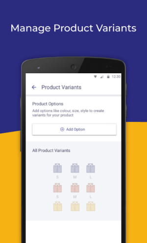 Instamojo - #1 Business App for MSMEs in India 4.8.0 Screen 5