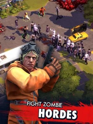 Zombie 1.0.9e Screen 2