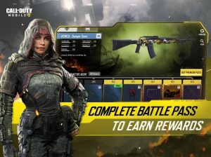 Call of Duty®: Mobile 1.0.16 Screen 2