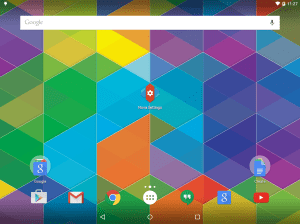 Nova Launcher 6.2.10 Screen 6