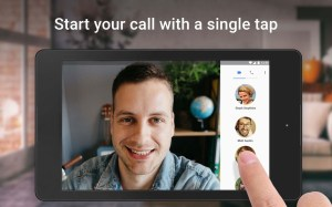 Google Duo 50.0.239668145.DR50_RC05 Screen 10