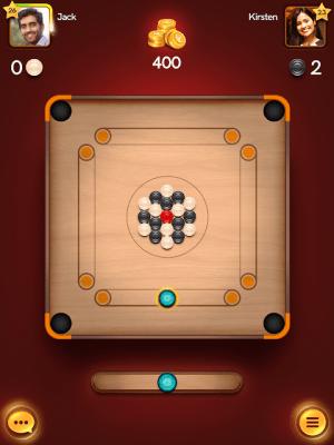Carrom Pool: Disc Game 5.0.0 Screen 1