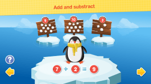 Singapore Math - Preschool Learning Games for Kids 1.2.1 Screen 12