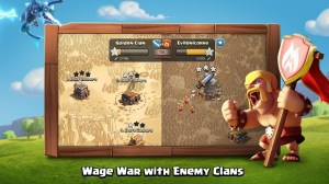 Clash of Clans 11.49.11 Screen 9