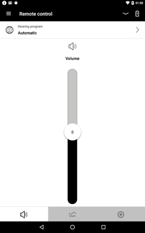 Rexton App 2.3.40.2717 Screen 4