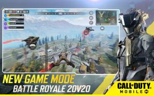 Android Call of Duty®: Mobile - Garena Screen 10