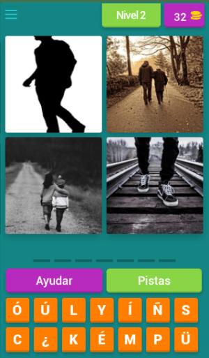 4 Fotos 1 Palabra (Nuevo) 3.23.7z Screen 2