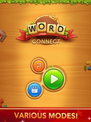 Word Connect 2.750.1 Screen 3