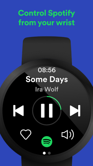 Spotify: Free Music and Podcasts Streaming 8.6.18.720 Screen 11
