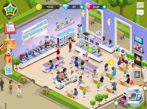 My Cafe — Restaurant management game & Recipes 2021.8.4 Screen 4