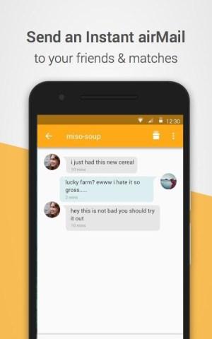 airG - Meet New Friends 3.2.8 Screen 3