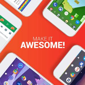 Navbar Apps 3.1 Screen 1
