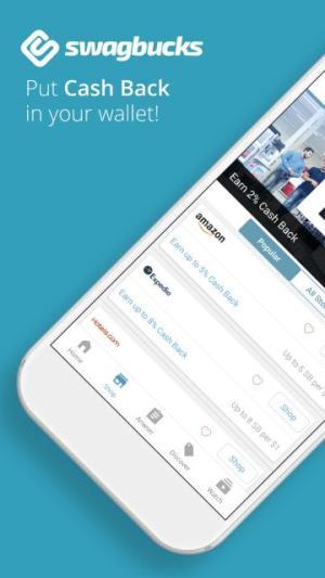 Swagbucks - Best App that Pays 4.13 Screen 5